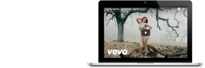 World Music - VEVO-Featured Music Video